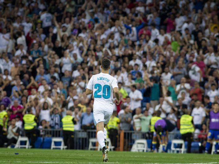 Real Madrid – Valencia Jornada 2