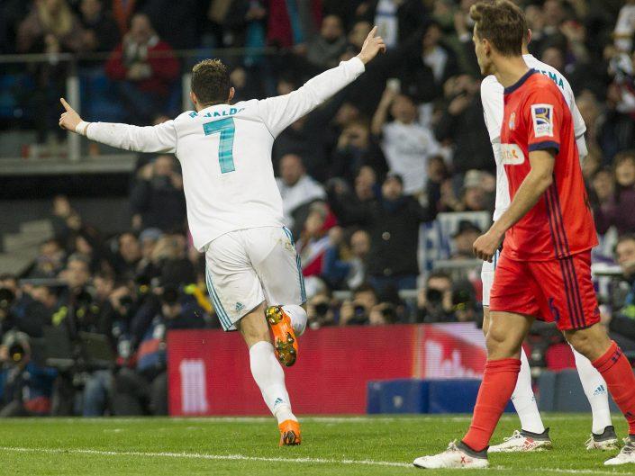 Actualidad Real Madrid Real Sociedad