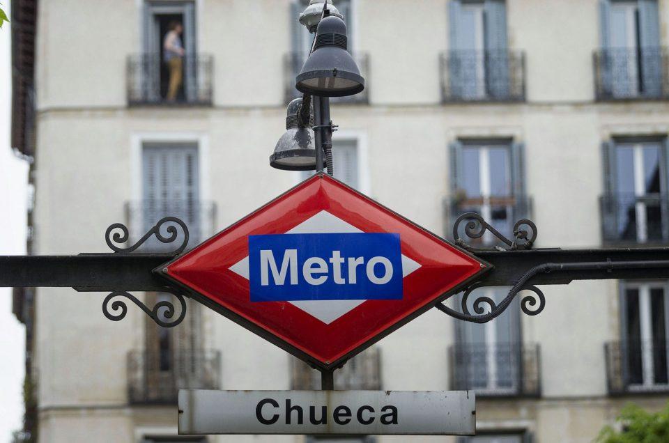 Madrid, Chueca: el clóset más castizo
