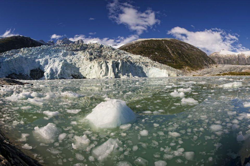 Tierra del Fuego, territorio extremo