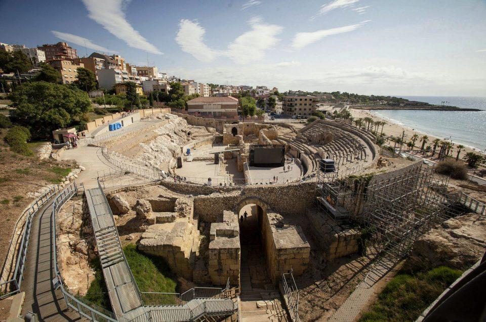 Tarraco Anfiteatro