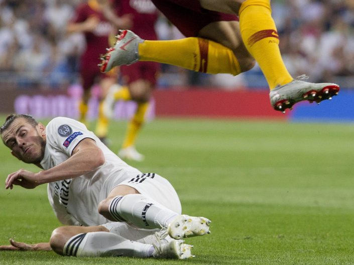Real Madrid – Roma