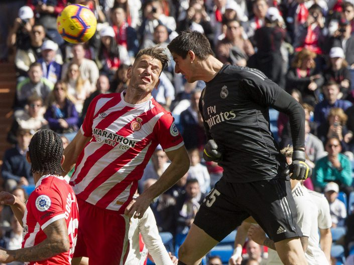 Real Madrid - Girona