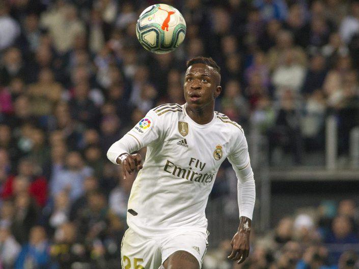 Real Madrid – Betis Liga 19/20