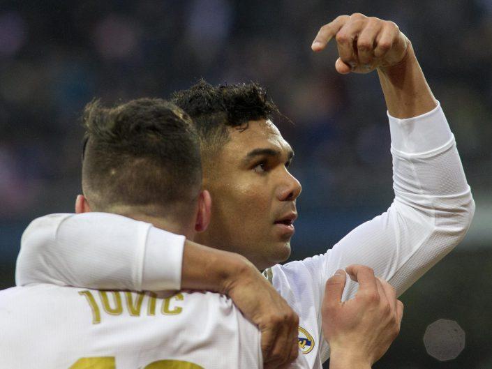 Real Madrid – Sevilla Liga 19/20